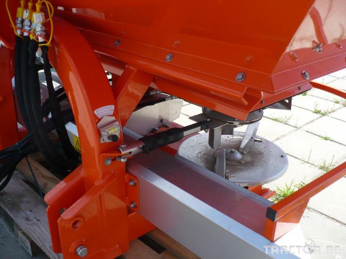 Торачки Торачка Agrex XPI 2500 1 - Трактор БГ