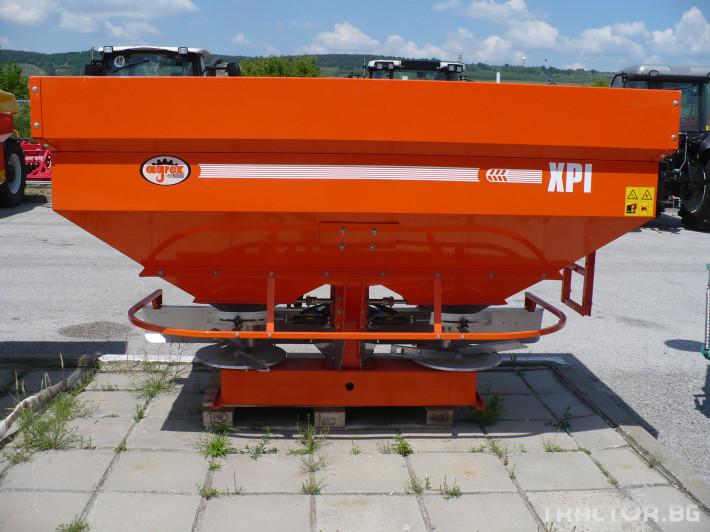 Торачки Торачка Agrex XPI 2500 0 - Трактор БГ