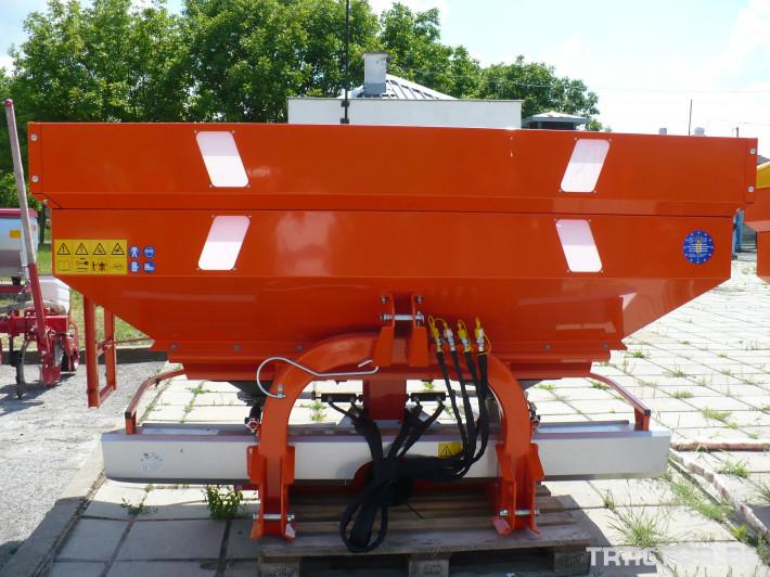 Торачки Торачка Agrex XPI 2500 2 - Трактор БГ