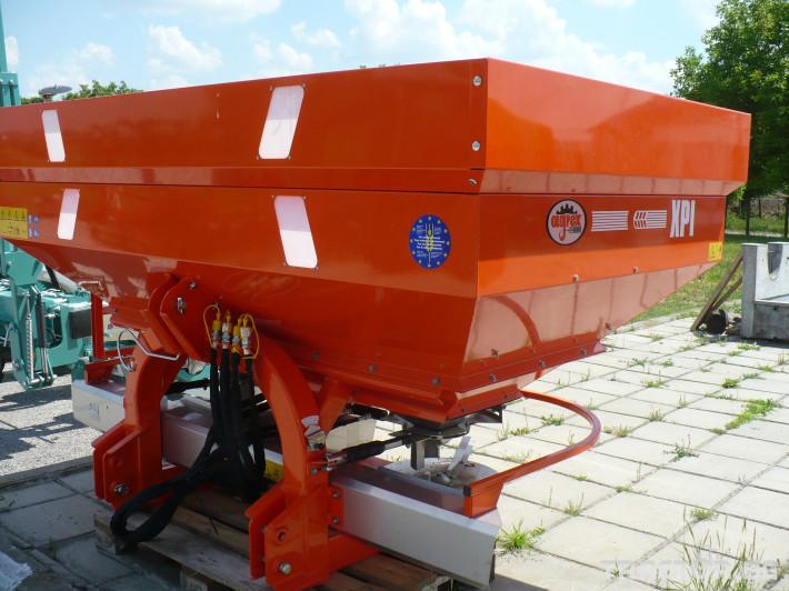 Торачки Торачка Agrex XPI 2500 3 - Трактор БГ