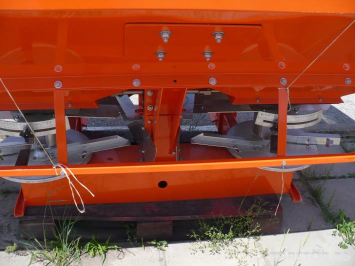 Торачки Торачка Agrex XPI 2500 5 - Трактор БГ