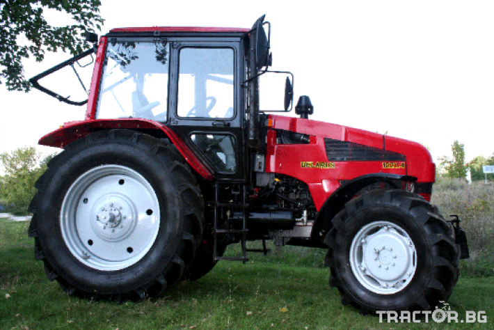 Трактори Беларус МТЗ 1221 1 - Трактор БГ