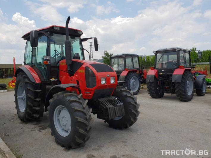 Трактори Беларус МТЗ 1523.3 1 - Трактор БГ