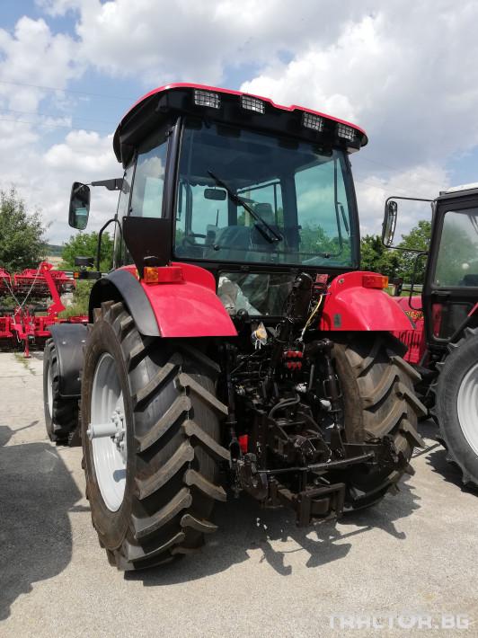 Трактори Беларус МТЗ 1523.3 3 - Трактор БГ