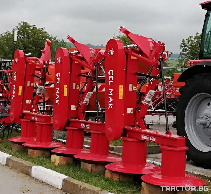 Косачки Косачка CELMAK 165 см. 0 - Трактор БГ
