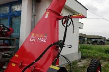 """Внос Силажираща машина за сено CELMAK, тип КИР"""""""