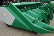 Хедер за царевица USM модел KMC 6- 18