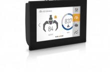 """12"""" Навигационна система със секционен контрол, РТК антена и волан за автоматично водене"""